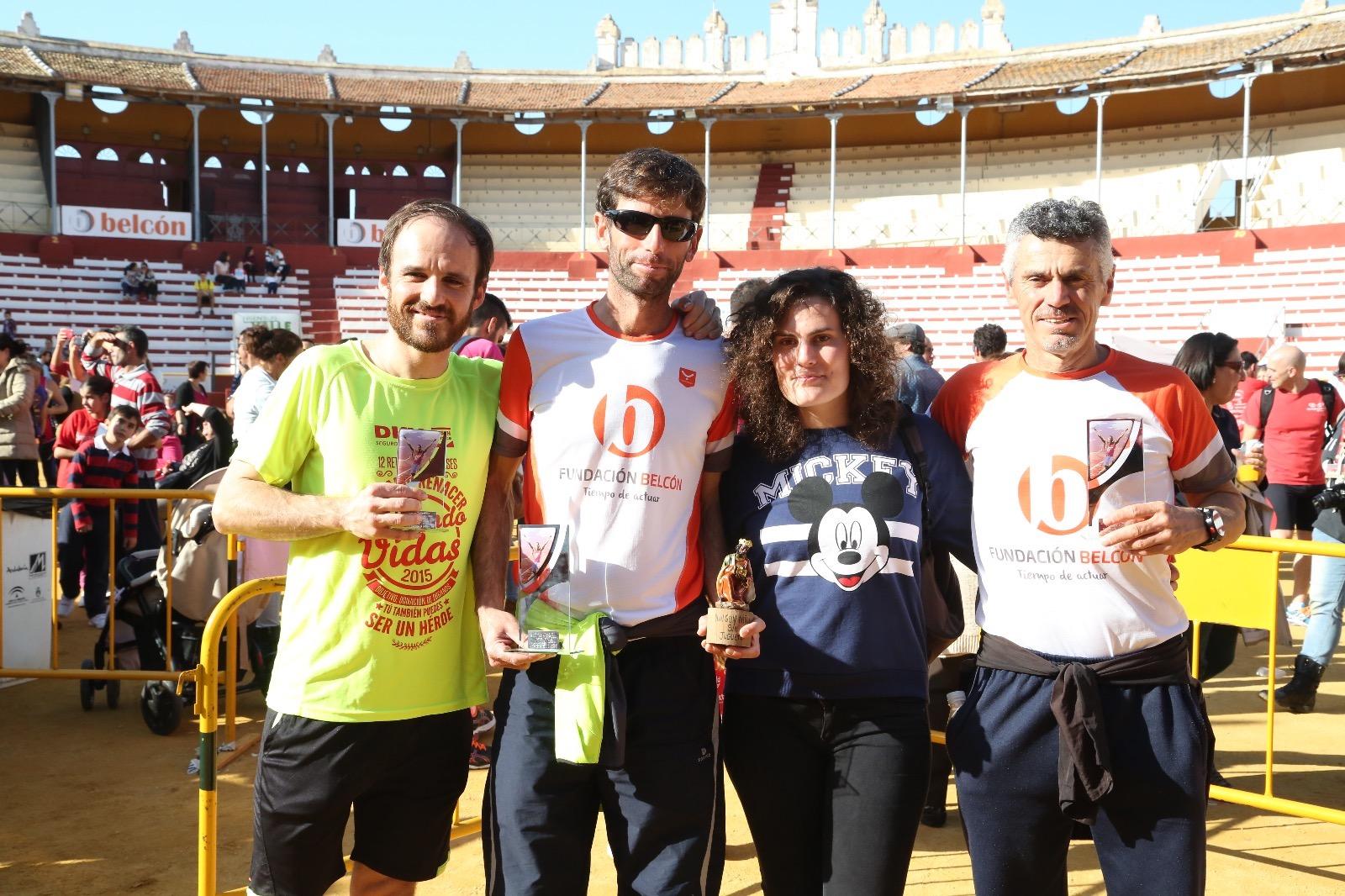 Carrera Atletismo Participa La Equipo El Fundación Belcón En De nw0PkX8O